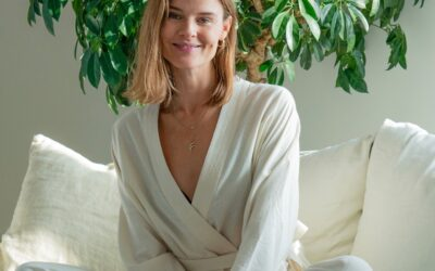 Welcome meditation guide Elin to Remedy!